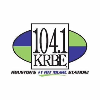 104.1 KRBE FM