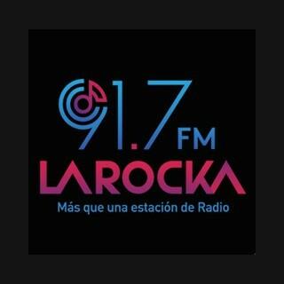 La Rocka 91.7 FM