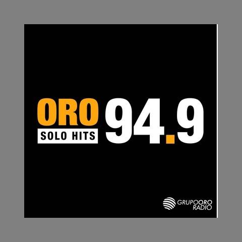 Oro 94.9 Solo Hits