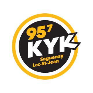 CKYK-FM 95.7 KYK