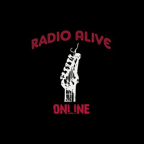 Radio Alive Online