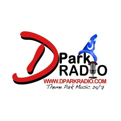 D Park Radio - 4 Disney Resort TV