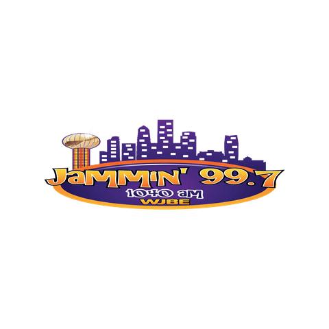 WJBE Jammin' 99.7 FM & 1040 AM