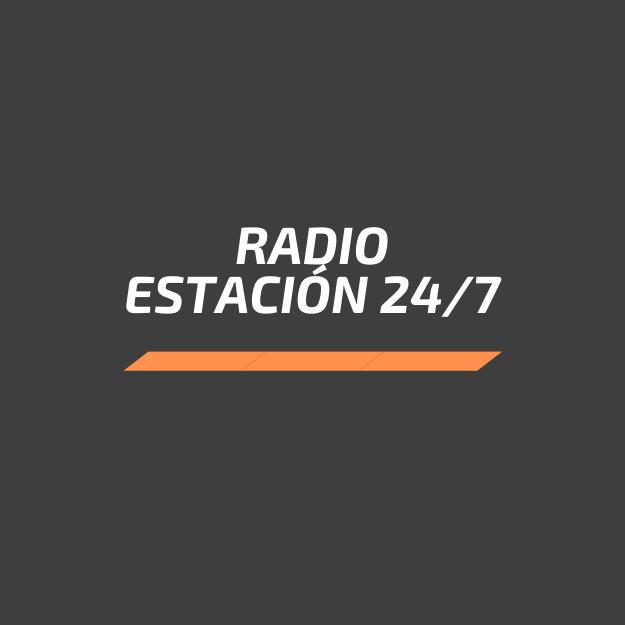 Radio Estación 24/7
