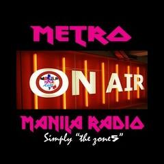 METRO MANILA FM5