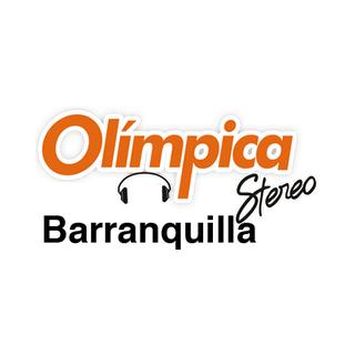 Olímpica Stereo - Barranquilla 92.1 FM