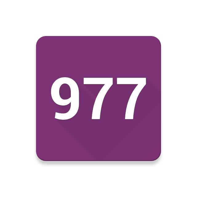 977 Pop Hits 80s 90s