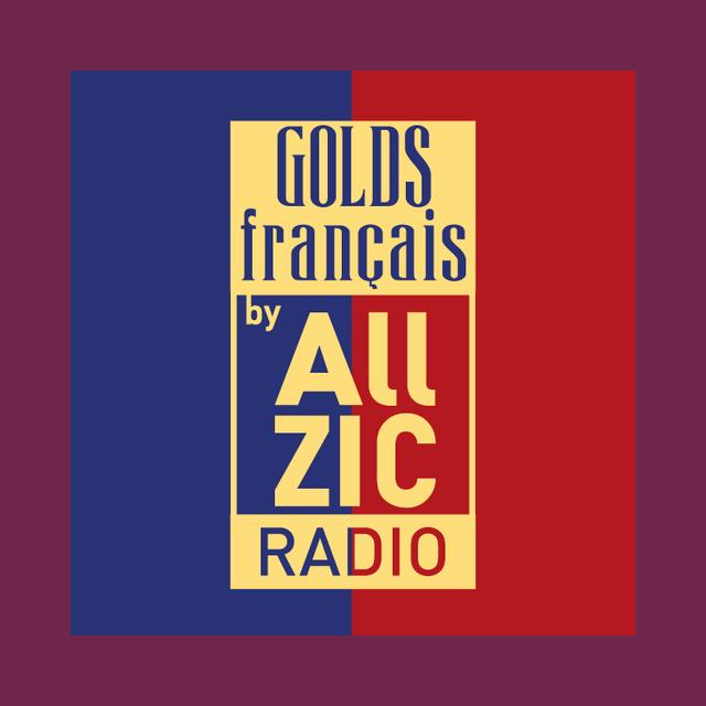 Allzic Radio GOLD Français