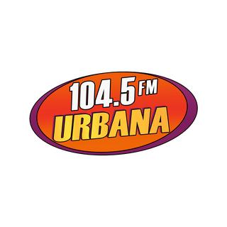 KXXP Urbana 104.5 FM