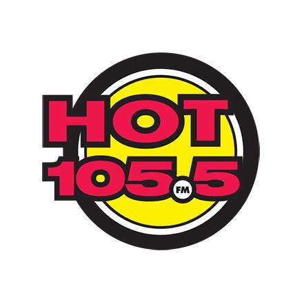 CKQK Hot 105.5 FM