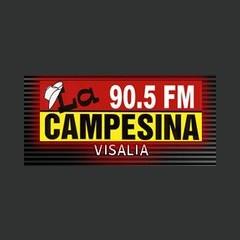 KUFW Campesina 90.5 FM Visalia