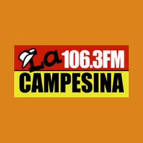 KUFW La Campesina 106.3 Visalia