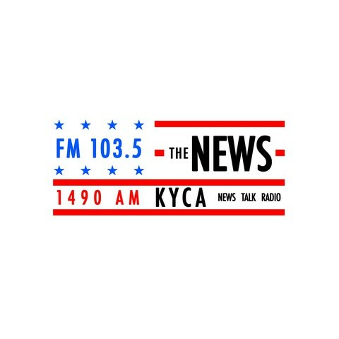 KYCA The News 1490 AM