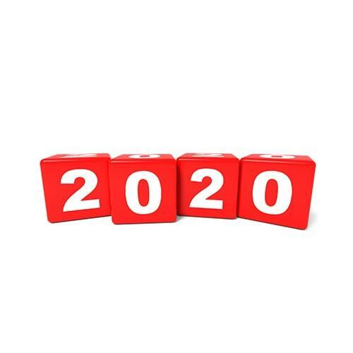2020 Radio UK