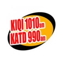 KIQI 1010 AM and KATD 990 AM
