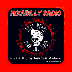 Mixabilly Radio
