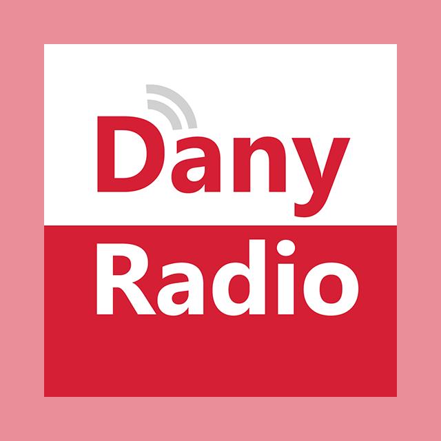 Dany Radio - Upbeat Music and Motivational Talk