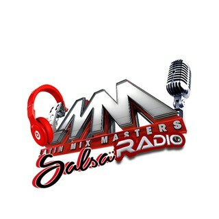Latin Mix Masters Salsa Radio