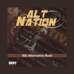 113.fm Alt Nation