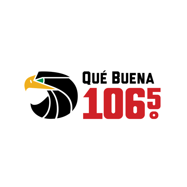 KLNV Que Buena 106.5 FM (US Only)