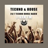 i-VAN FM Techno / House Music