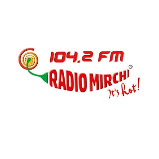 Radio Mirchi 104.2 FM