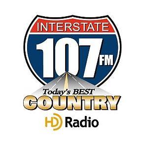 WRHM-FM / WVSZ Interstate 107.1 / 107.3 FM