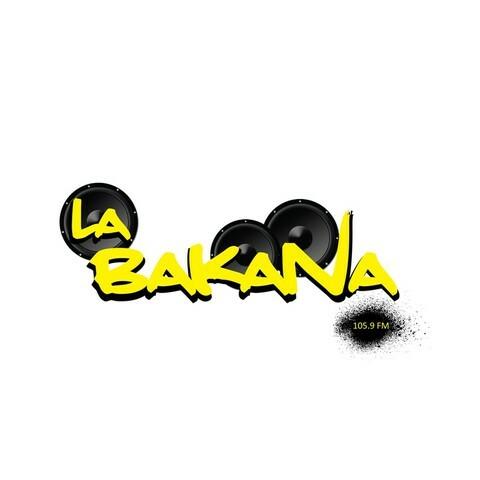 La Bakana 105.9 FM