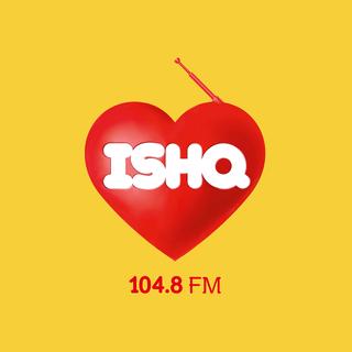 ISHQ 104.8 FM