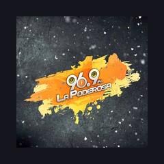 La Poderosa 96.9 FM
