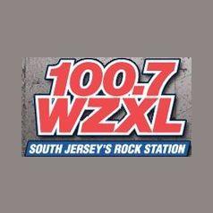 WZXL 100.7 ZXL South Jersey's Rock Station