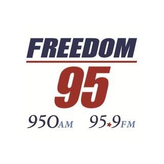 WFDM-FM Freedom 95