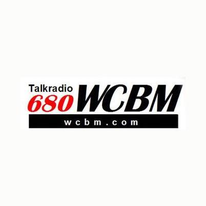 WCBM Talkradio 680 AM