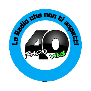Radio40web