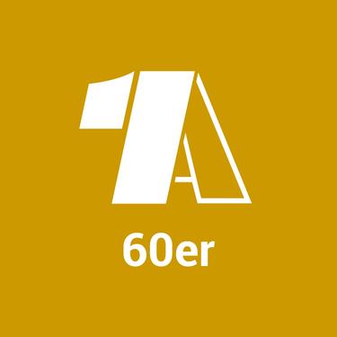 1A 60er von 1A Radio