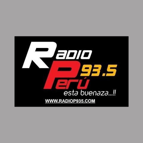 RADIO P 93.5 FM
