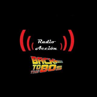 80s Radio Accion