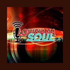 Louisiana Soul - Internet Radio