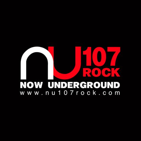 NU 107 Rock