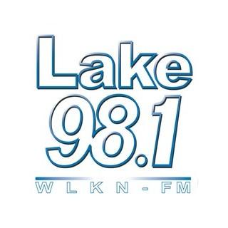 WLKN Lake 98.1 FM