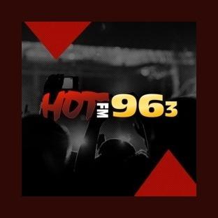 WHHH Hot 96.3 FM