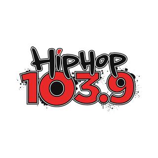 WPHI Hip Hop 103.9