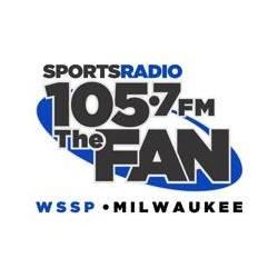 WSSP 105.7 FM The Fan