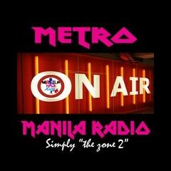 METRO MANILA FM2