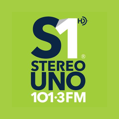Stereo Uno 101.3 FM