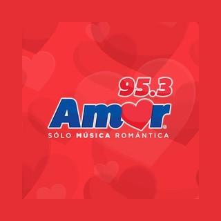 Amor 95.3 FM - San Luis Potosí