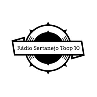 Radio Sertanejo Toop 10
