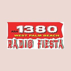 WWRF Radio Fiesta 1380 AM
