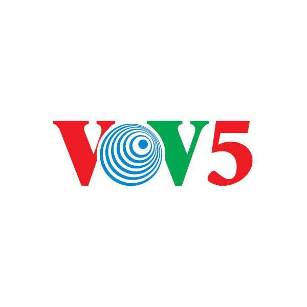 VOV5 English Service