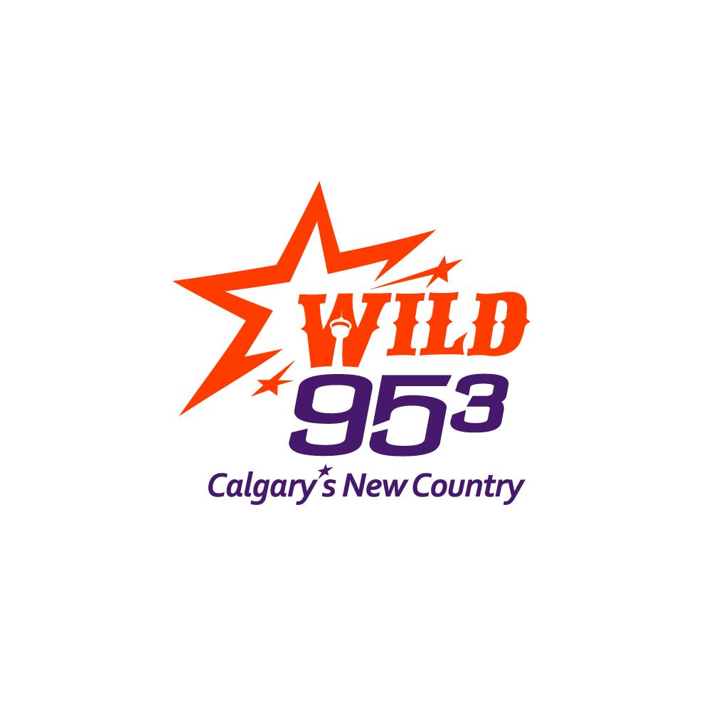 CHPK-FM Wild 95.3 FM